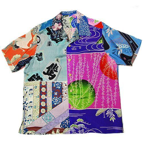 Houston Texans Rayon Aloha Hawaiian NFL AFC Football Shirt - L Large  NFL   HoustonTexans  texans  hawaiian  174edcd95