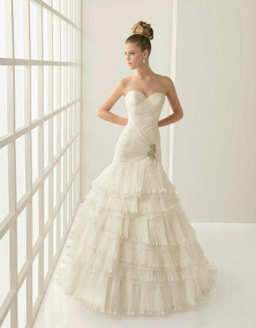 top vestidos de novia inspirados en gisella gallardo y maura rivera
