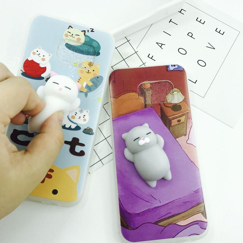 squishies phone case samsung s6