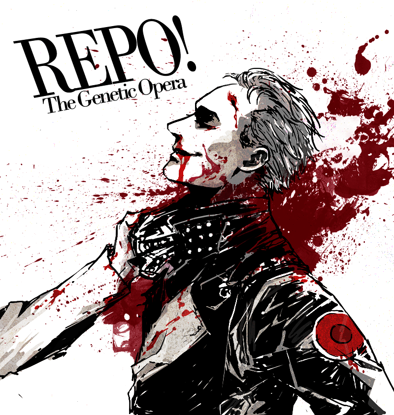 Repo By Iinchiostro Deviantart Com On Deviantart Repo The Genetic Opera Musical Movies Favorite Movies