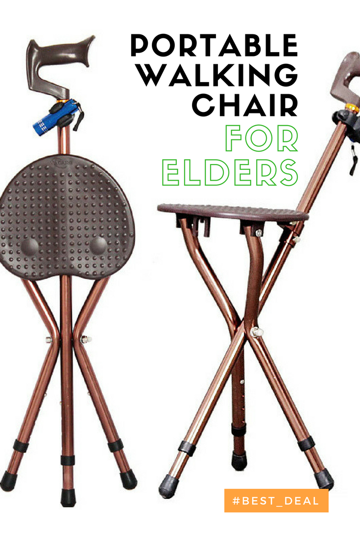 Sensational Effortlessly Transform Your Walking Cane Into A Comfortable Pabps2019 Chair Design Images Pabps2019Com