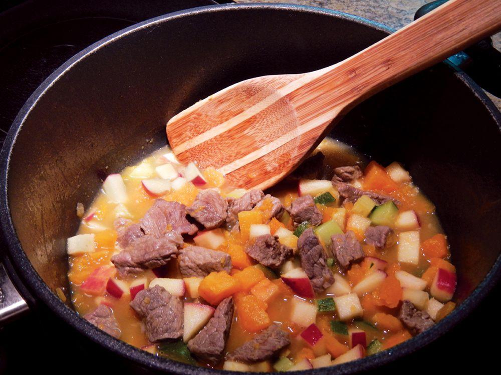 Sumptuous Beef Stew