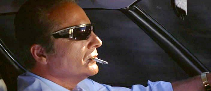 2ebc9cff6cbdc2 Extremely rare  Ford Mustang Renauld Spectaculars  sunglasses. Worn by  Rossano Brazzi in the