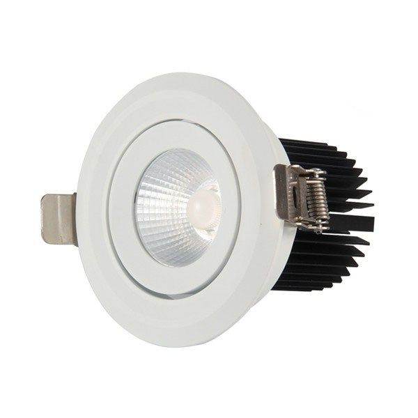 Super Bright Led Triac Dali Dimmable 2400lm 20w Square Cob Led Downlight In Paraguay I Led Down Lights Downlights Hanging Lights