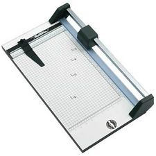 Rotatrim RC RCMON13 Rotatrim Monorail 13 Inch Rotary Paper Cutter & Trimmer