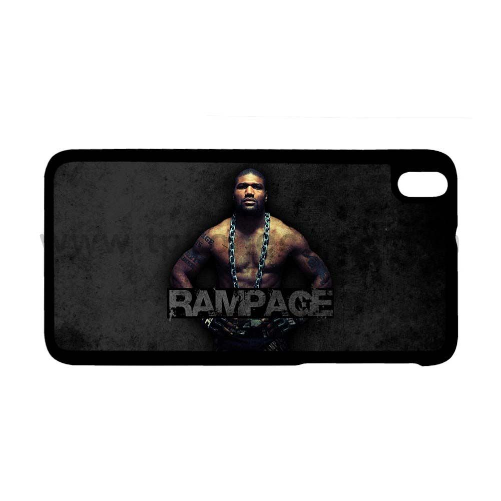 HTC 816 Durable Hard Case Design With UFC