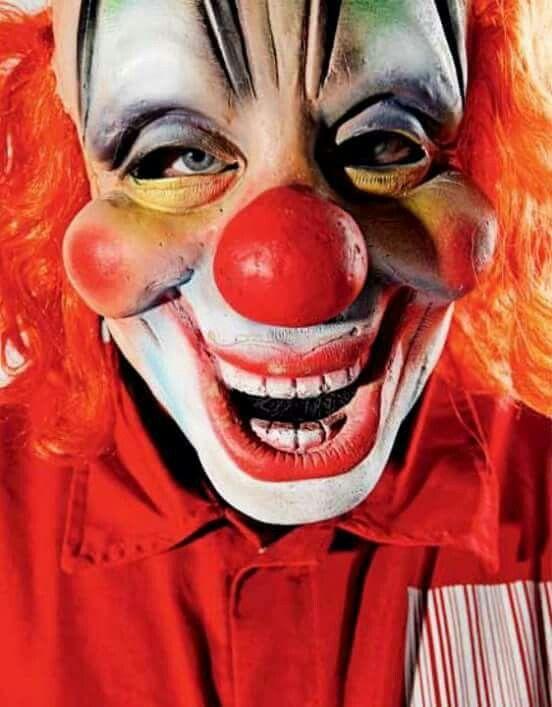 Image result for slipknot clown pinterest