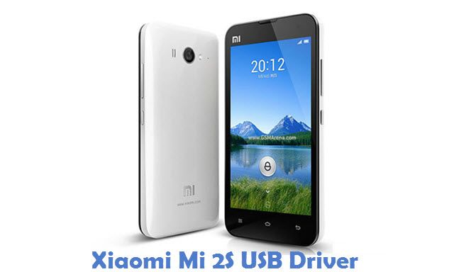 Xiaomi Mi 2S USB Driver (With images) | Usb, Xiaomi, Drivers