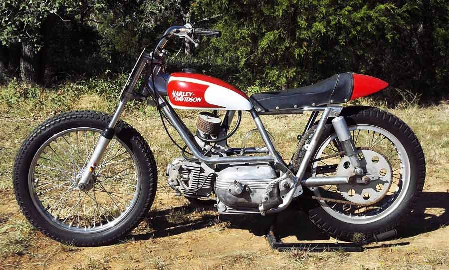 SprintCRPage Flat track motorcycle, Bikes for sale, Mini
