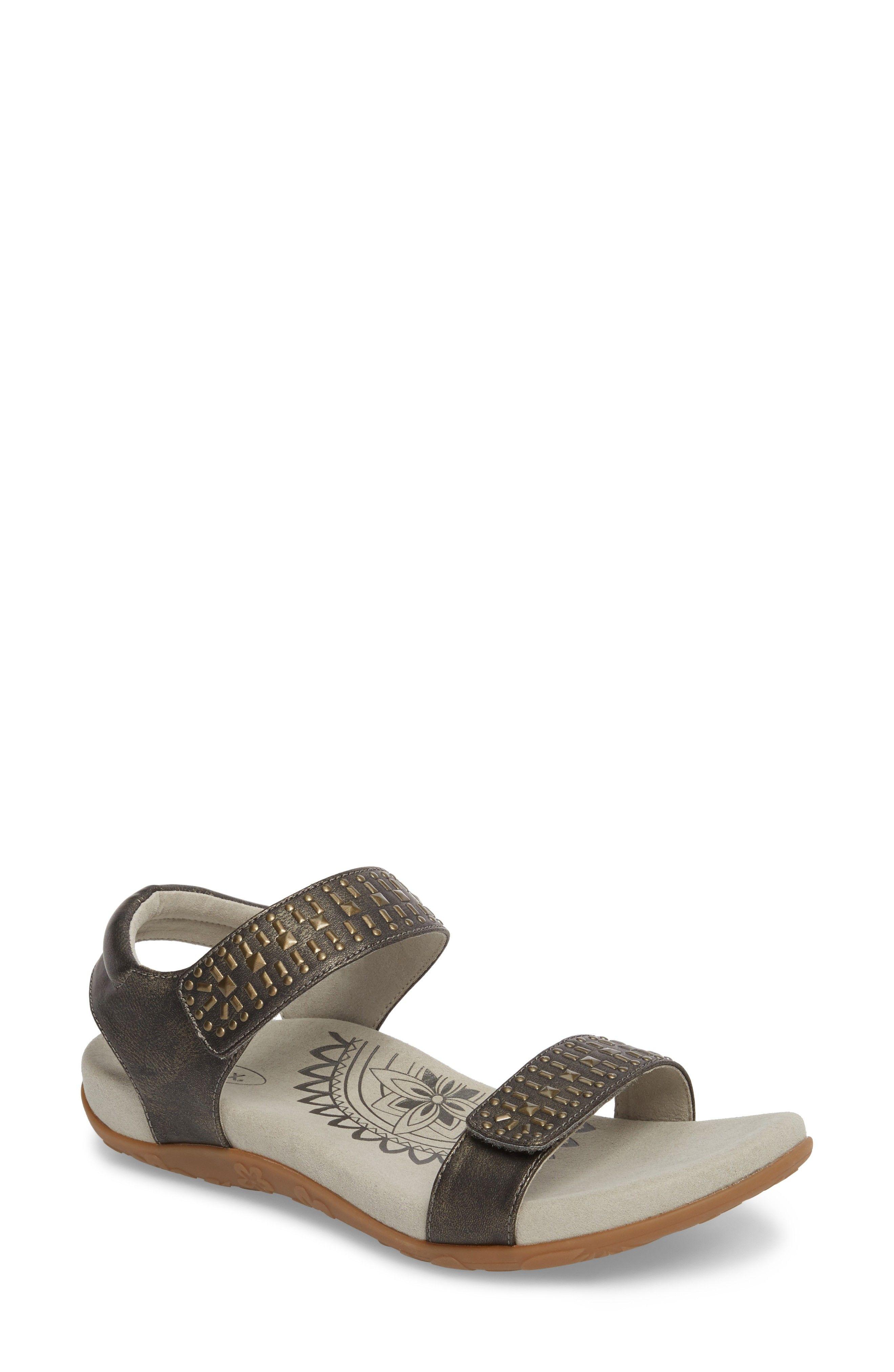 3ff719c7f85 New AETREX  Maria  Sandal online. New AETREX Shoes.   89.95  SKU  DHCR67440DBJP38507