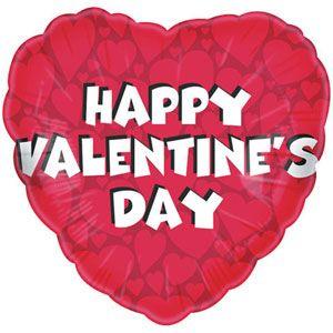 """18"""" Valentine Hearts, Hearts, Hearts"""