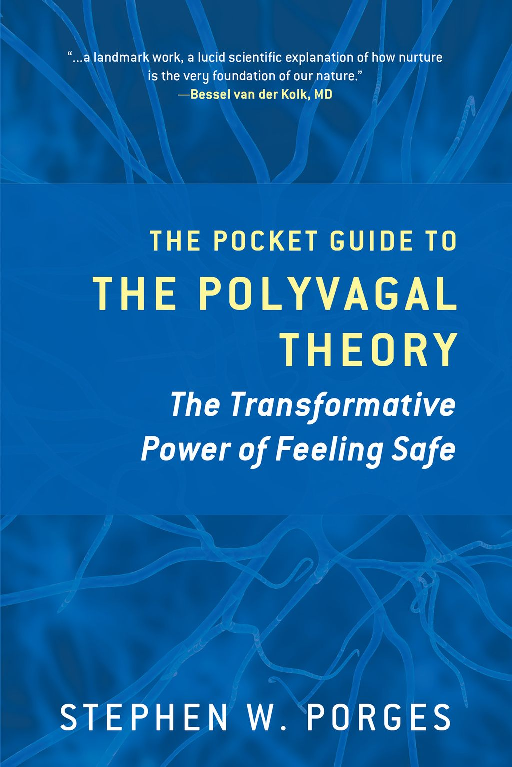 The Transformative Power Of Trauma >> The Pocket Guide To The Polyvagal Theory The Transformative Power