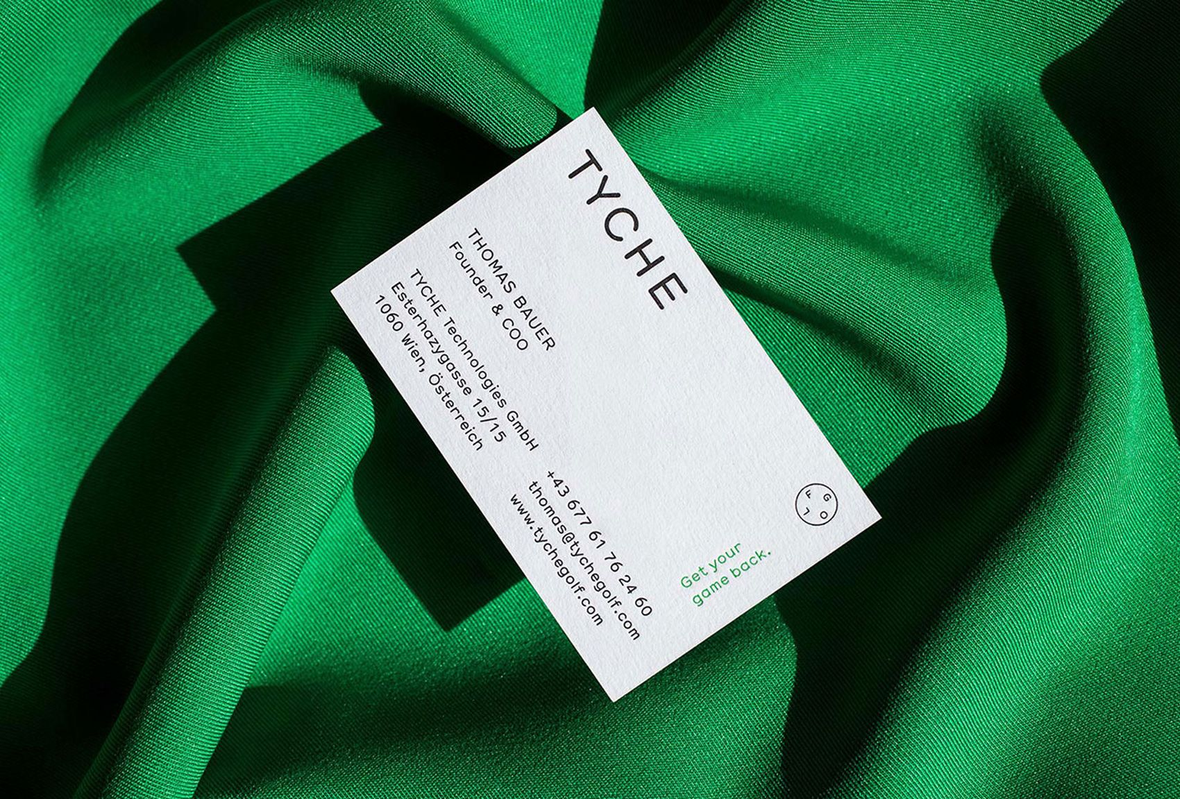 tyche dating