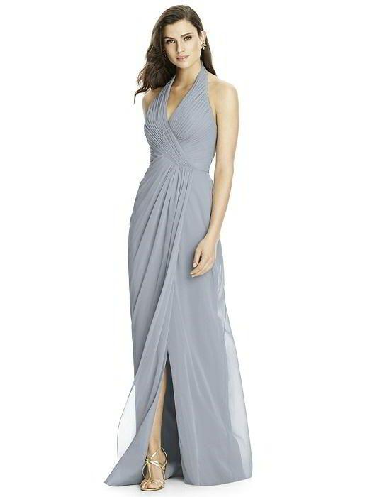 Dessy Bridesmaid Dress 2992