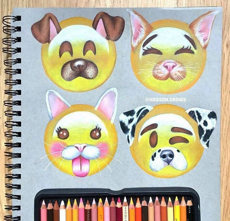 Coloring Snapchat Ideas : Drawing snapchat and emojis image u003c3 pinterest emojis