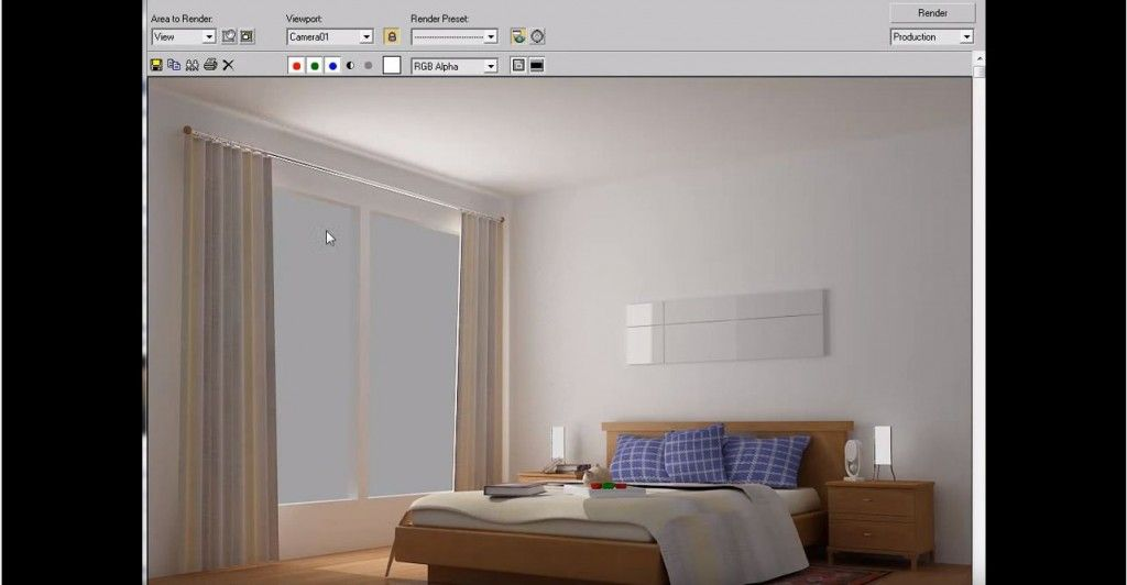 Interior Lighting Rendering Tutorial Vray 3DS Max & Interior Lighting Rendering Tutorial Vray 3DS Max | 3D Animation ...