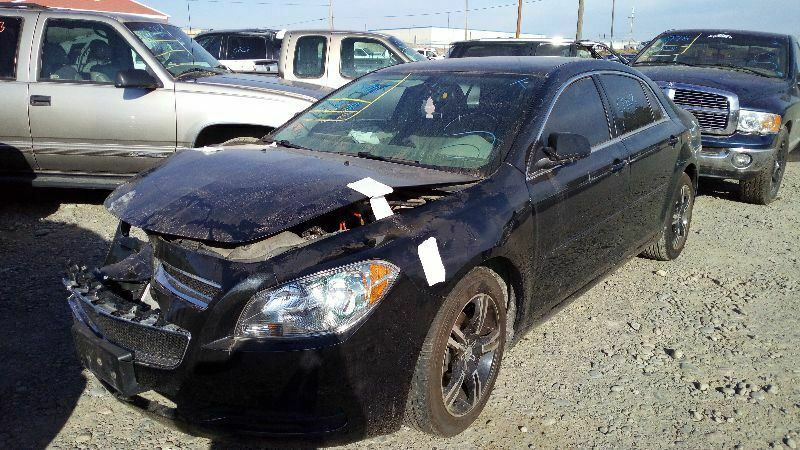 Sponsored Ebay Driver Side View Mirror Power Non Heated Opt Dp2 Black Fits 08 12 Malibu 5617105 Malibu Car Pictures Ebay