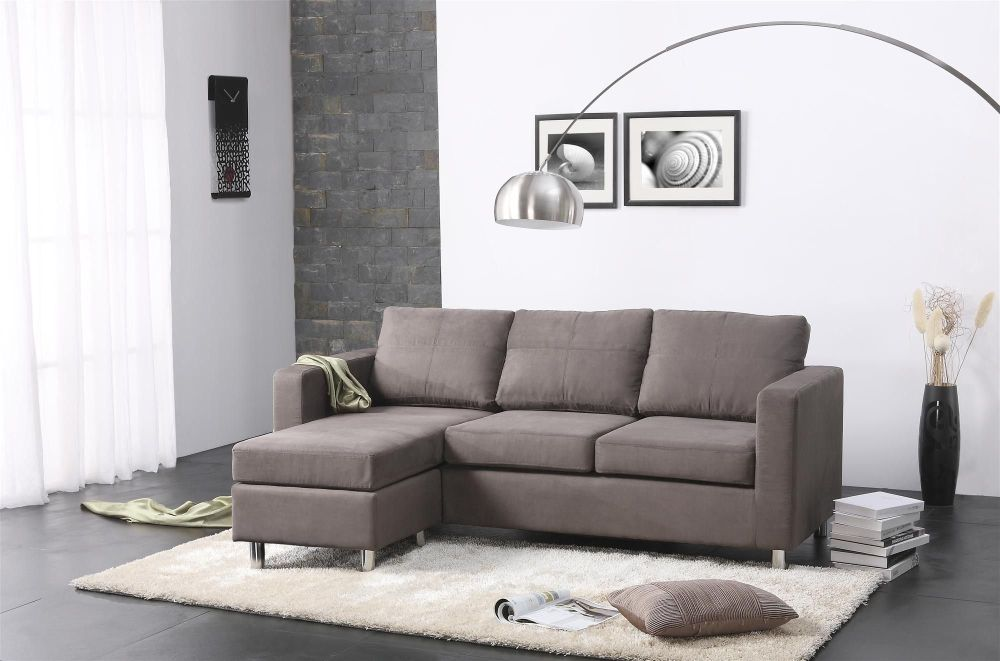 Astounding Modular Sectional Sofa For Small Spaces In L Shaped Design Unemploymentrelief Wooden Chair Designs For Living Room Unemploymentrelieforg
