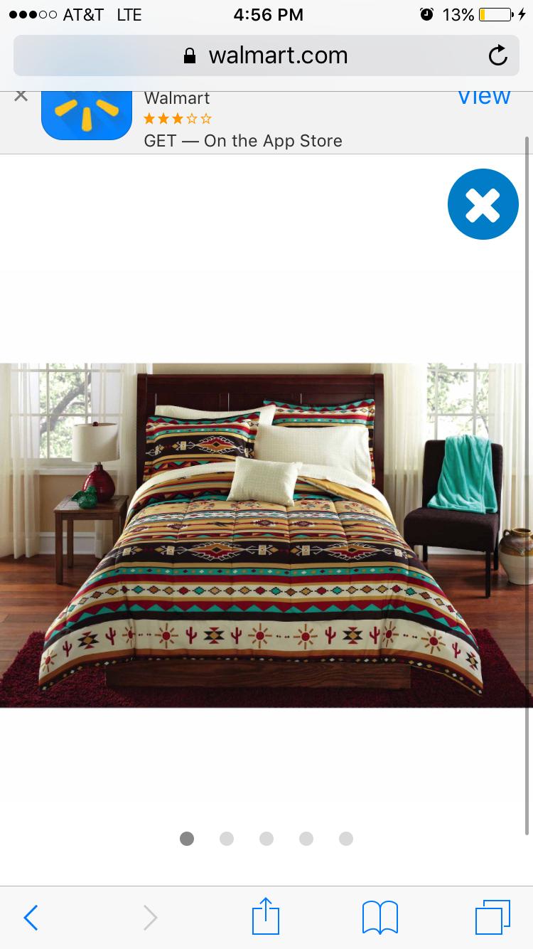 Pin by Cierra Parker on Master bedroom Queen bedding