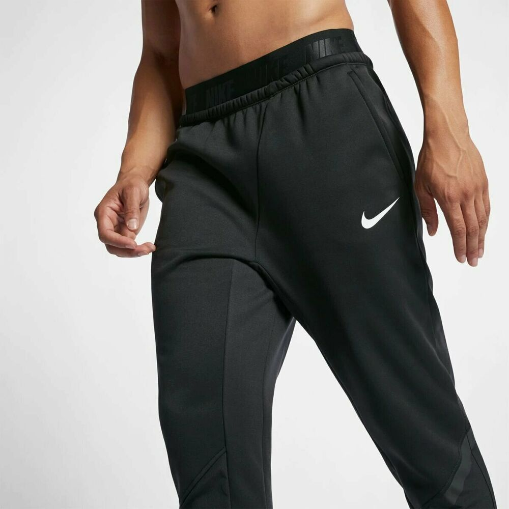 finest selection eb816 b6a82 Nike Men s Therma Project X Pants 3.0 NEW AJ9265-010 Black Size Large  Nike   ActivewearPants