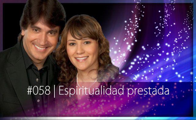 #58 | Espiritualidad prestada by DanteGebel