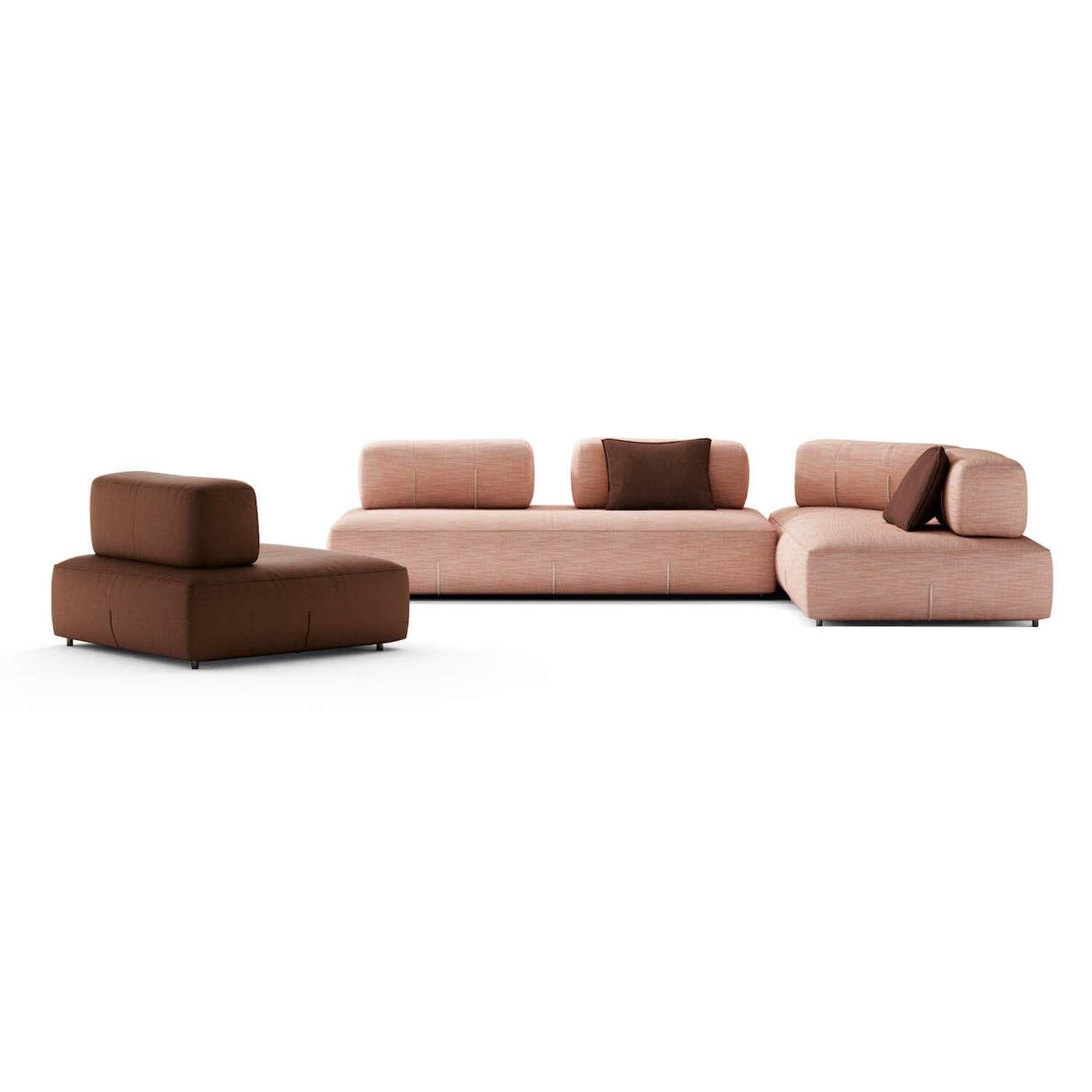 The Nobu Sofa Sectional Modern Relik Sectional Sofa Modern Sectional Timeless Sofa