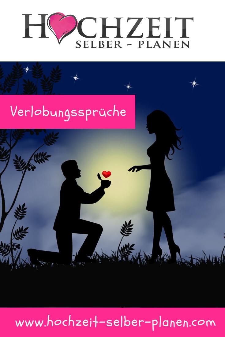 Verlobungsspruche Viele Paare Pflegen Auch Heute Noch Die Tradition Sich Zu Verloben Nachdem Sie Sich Da Verlobung Spruch Verlobungsspruche Spruche Hochzeit