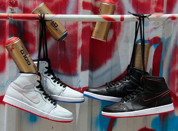 58c972d1ccf Lance Mountain x Nike SB Air Jordan 1 - Arriving at Retailers ...