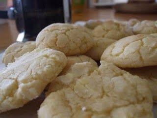pinterest 365, day ten: my attempt at lemon crinkle cookies from http://www.ldsliving.com/story/64185-food-dish-cookie-recipe-contest-winner-recipe