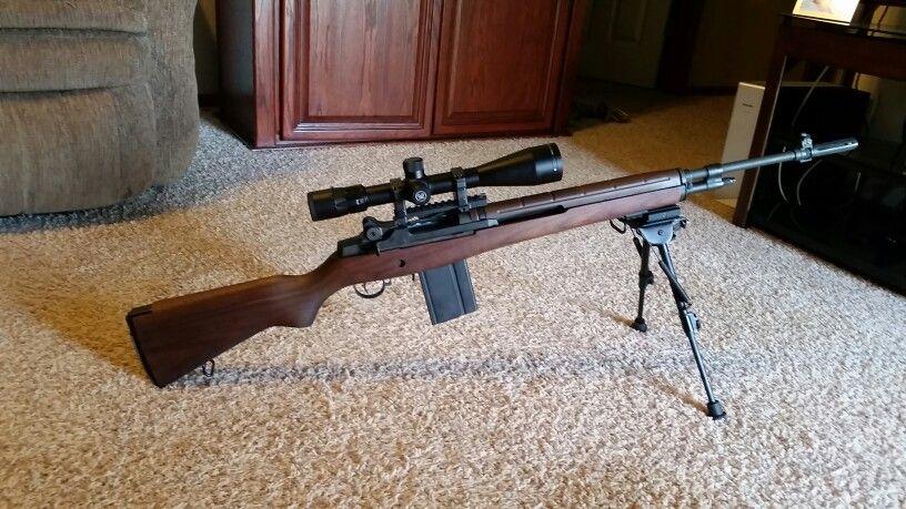 My M1a1