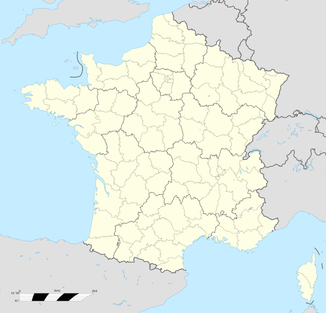 Map Of France Jura.List Of World Heritage Sites In France Is Located In France