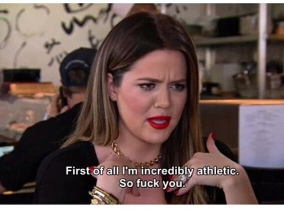 Pin By Olivia On Loves In 2020 Kardashian Funny Kardashian Memes Kardashian Quotes