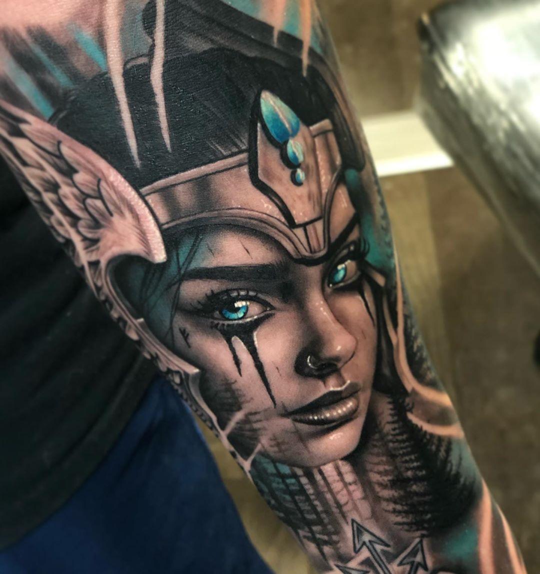 Tatuajes Tiempo Y Vida