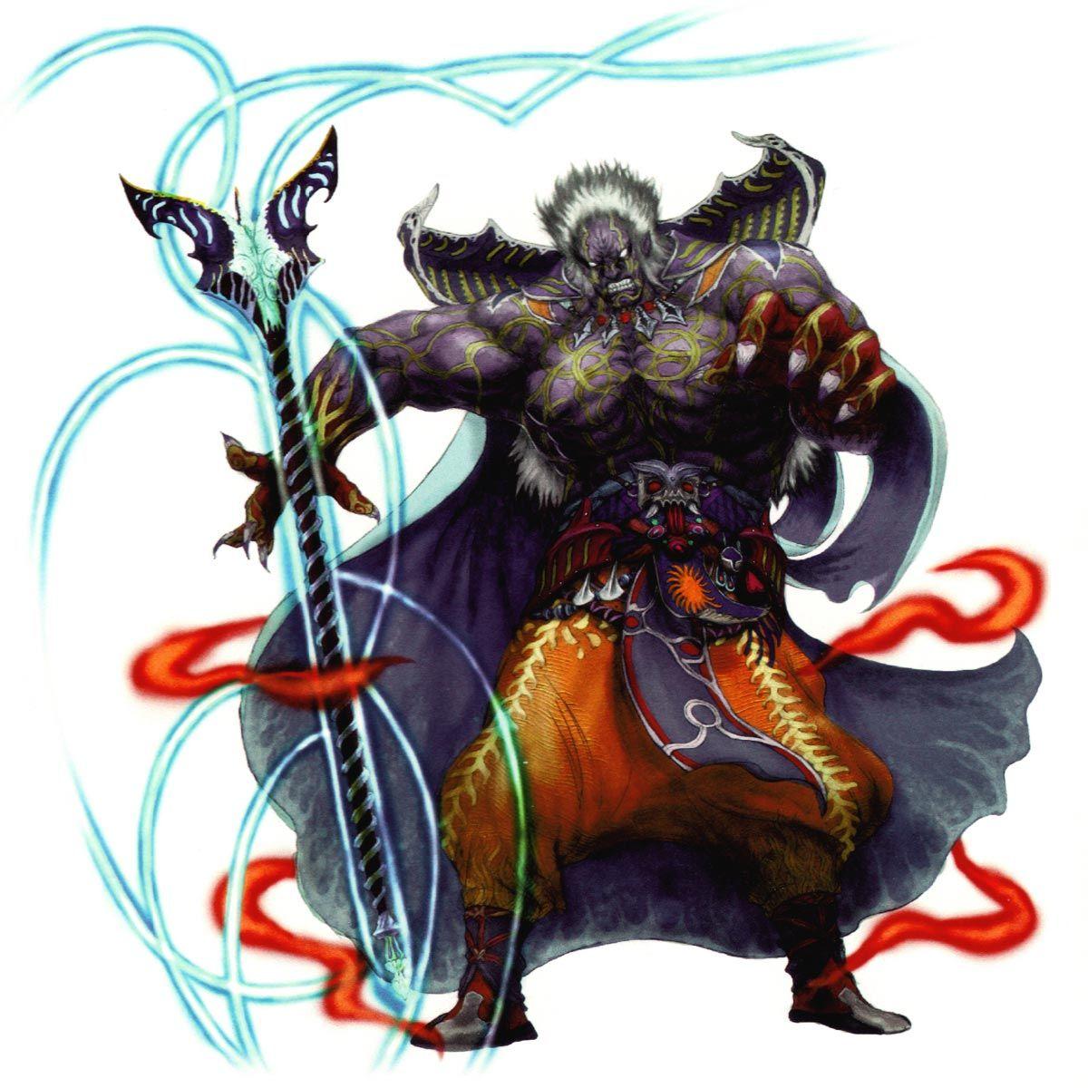 Game Art Arsalan Ahmad Final Fantasy Xiv Final