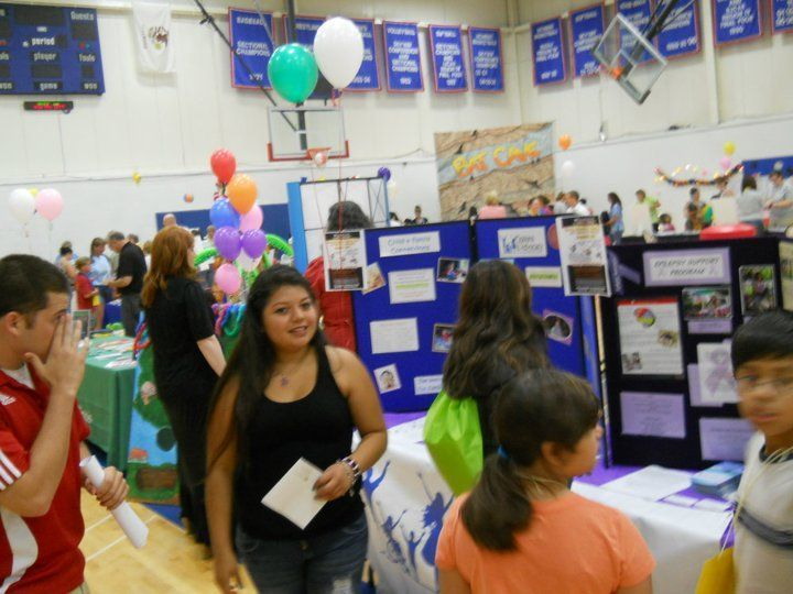 Mchenry county childrens health safety fair community