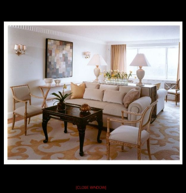 TOP Interior Designer in NY: John BarmanTOP Interior Designer in NY: John Barman. More inspiration at http://nydesignagenda.com