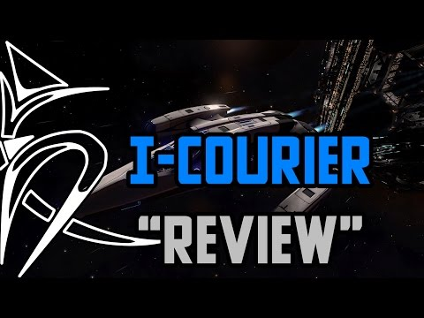Imperial Courier Review Elite Dangerous Youtube Funny Gaming Games Space Astronomy Elite Elitedangerous Video Elite Dangerous Courier