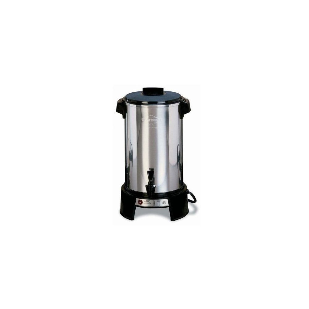 West Bend 43536 Polished Aluminum 12 36 Cup Percolator Startling Review Available Here Coffee Maker Coffee Maker Coffee Espresso Machines