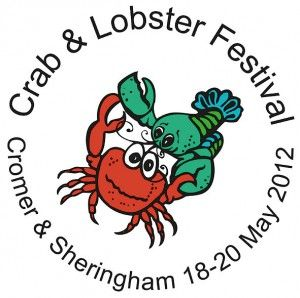Cromer Crab and Lobster Festival is held every year and now in it's 5th year.