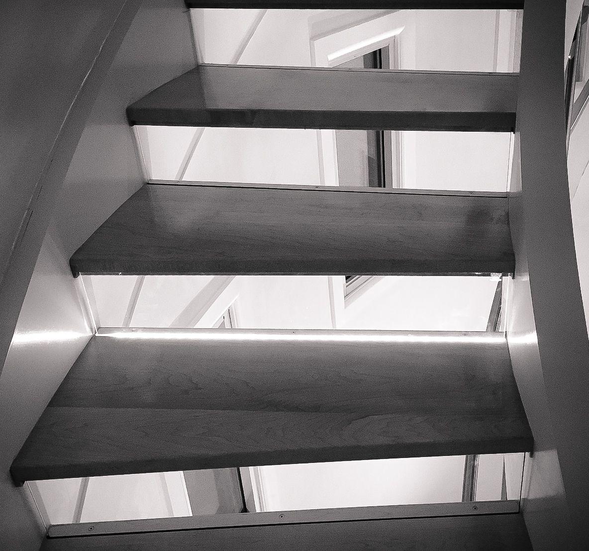 22 Modern Innovative Staircase Ideas: Stairs Design, Modern Staircase
