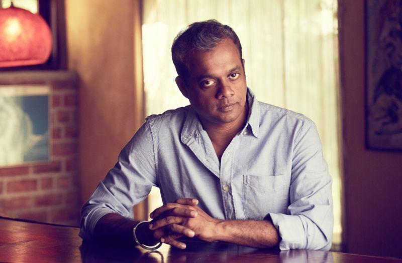 Gautham Vasudev Menon's 'Oru Chance Kudu'