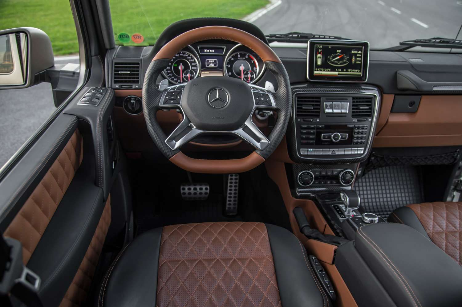 Video Increible Mercedes G63 Amg 6x6 Top Gear Lo Ha Probado En