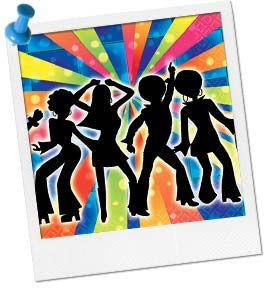 70s Disco Party for Kids | Party Decor, Favors, Ideas for ...