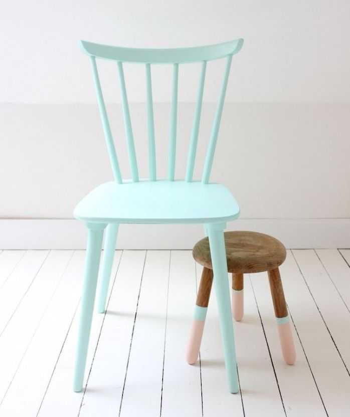 ▷ 1001 + idées comment peindre un meuble ancien Paint fabric and