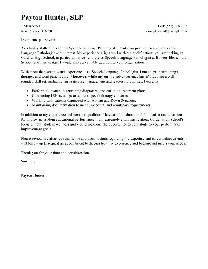 cover letter language - Isken kaptanband co