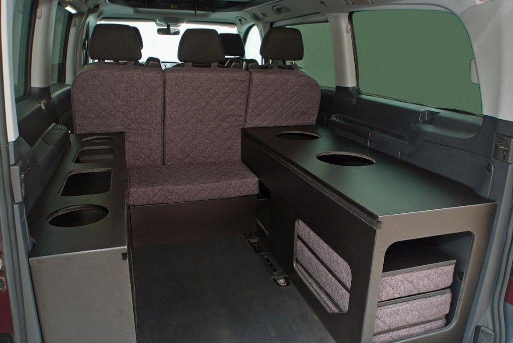 Camperizar mercedes vito muebles para camperizar tu furgoneta furgos pinterest furgoneta - Muebles furgoneta camper ...