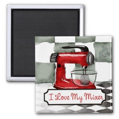 blinged old kitchen mixer - Google Search