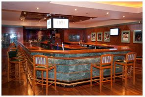 Bars And Restaurants Madison Square