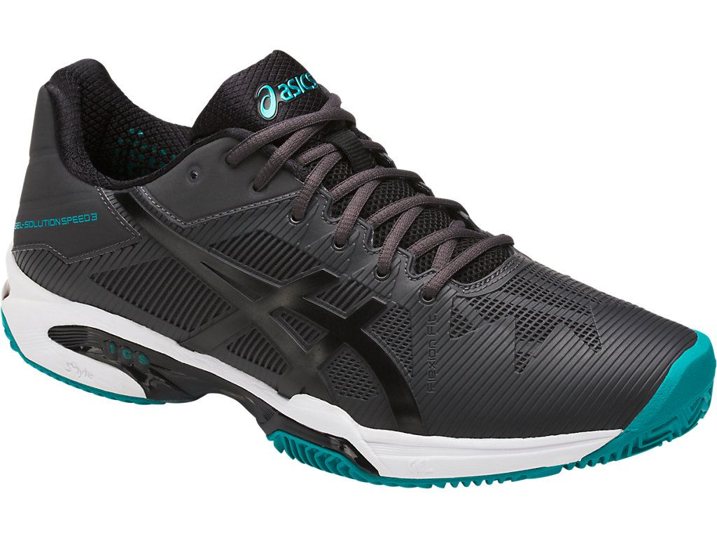 new concept d041f d0660 GEL-SOLUTION SPEED 3 CLAY  Men  ZAPATILLAS DE TENIS PARA HOMBRE  ASICS