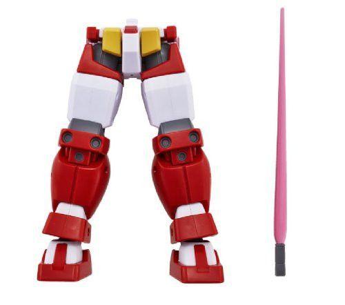 Gage-ing Builder Series Gundam AGE-1 G-Wear Legs (1/100 scale Plastic Model) [JAPAN]
